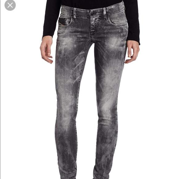 a2086c4f Diesel Jeans | Sale Grupee Super Slim Skinny | Poshmark